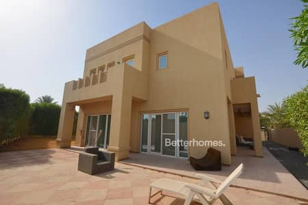 5 Bedroom Villa for Sale in Arabian Ranches, Dubai - Type 11 | Vacant | Immaculate | Single row
