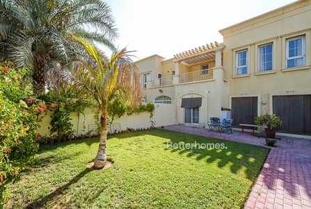 3 Bedroom Villa for Sale in The Springs, Dubai - Upgraded & Extended 3M - Springs 9 - Motivated