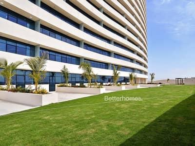 1 Bedroom Flat for Sale in Al Reem Island, Abu Dhabi - URGENT SALE I High Floor I 1BR Seaview