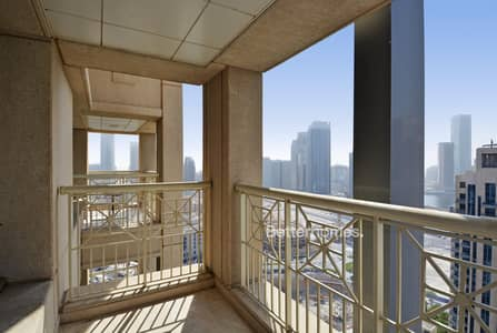 Studio for Sale in Downtown Dubai, Dubai - Studio apartment | 29 Boulevard |vacant soon