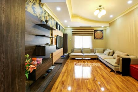 2 Bedroom Villa for Sale in The Springs, Dubai - Upgraded & Furnished Backing Pool & Park
