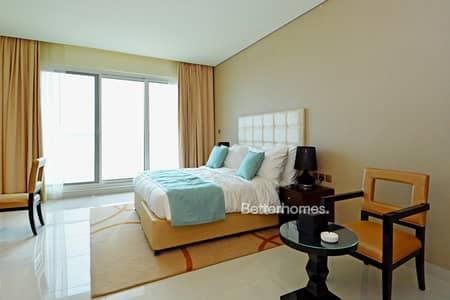 Studio for Sale in Dubai World Central, Dubai - Furnished Apartment for Sale located at Tenora