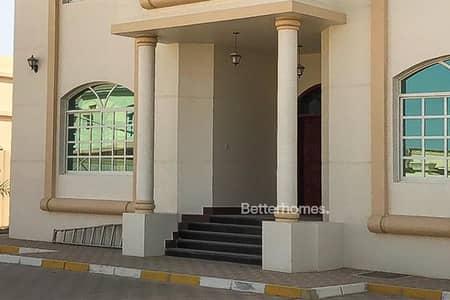 5 Bedroom Villa for Rent in Falaj Hazzaa, Al Ain - Ready to move in | Superb 5BR Villa - Al Ain
