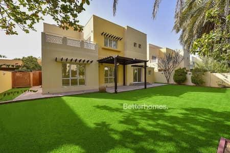 4 Bedroom Villa for Rent in The Meadows, Dubai - 4br Meadows 4 Upgraded