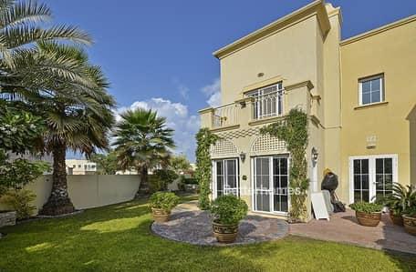 3 Bedroom Villa for Rent in The Springs, Dubai - 1E SPRINGS 2 Upgraded?Huge Corner Villa!