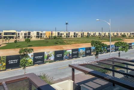 3 Bedroom Townhouse for Rent in DAMAC Hills (Akoya by DAMAC), Dubai - Unfurnished | Topanga | Townhouse