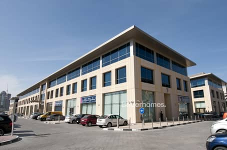 Office for Rent in Al Quoz, Dubai - Ready Fitted Office Gold & Diamond Park