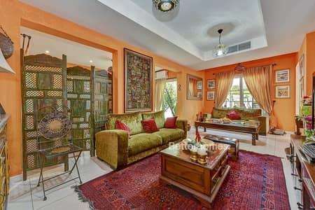 2 Bedroom Villa for Sale in The Springs, Dubai - Spacious 2 Bedroom Villa in Springs 7
