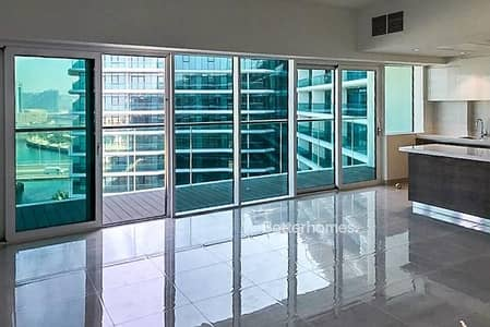 1 Bedroom Apartment for Rent in Al Raha Beach, Abu Dhabi - Stunning One Bedroom apartment Sea View