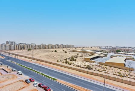 Mixed Use Land for Sale in Liwan, Dubai - Private Land | Approved for Hotel | G+7