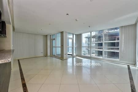 2 Bedroom Apartment for Sale in Dubai Marina, Dubai - Vacant I 2 bed+ Store I balconies I mid floor I 23 Marina