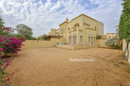 3 Bedroom Villa for Sale in The Springs, Dubai - Large plot  | close to Lake | Springs 11
