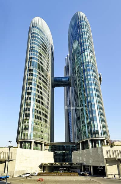 Office for Sale in DIFC, Dubai - Fitted Office  Price Negotiable   Investment Opportunity