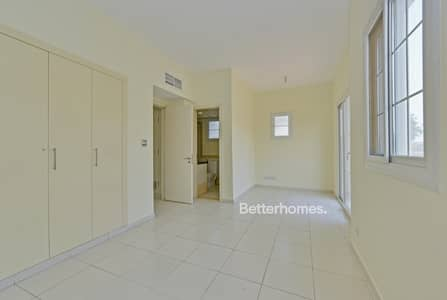 2 Bedroom Villa for Sale in The Springs, Dubai - Type 4E | Rented at 90