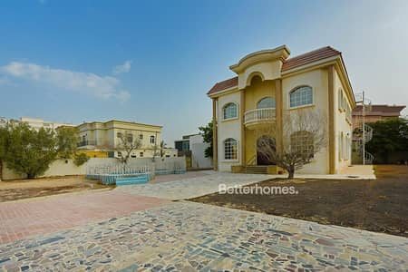 5 Bedroom Villa for Sale in Umm Al Sheif, Dubai - Spacious 5 Bedroom Villa | Best location