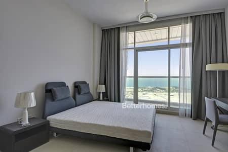 Studio for Sale in Al Sufouh, Dubai - Studio | Furnished | Sea View | Rented
