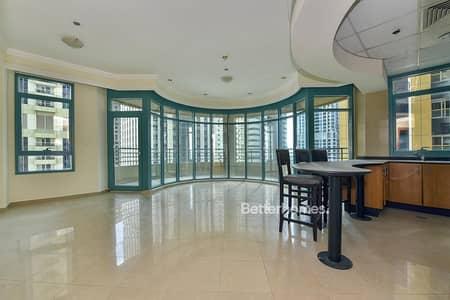 2 Bedroom Flat for Sale in Dubai Marina, Dubai - High Floor | Multiple Views | Vacant