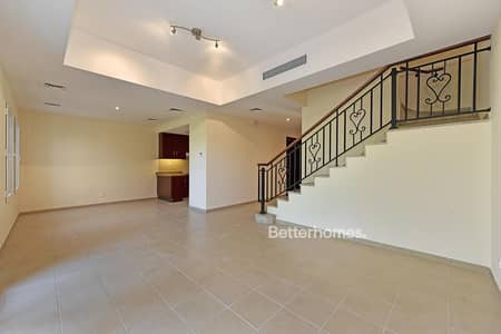 2 Bedroom Villa for Sale in Arabian Ranches, Dubai - Type C | 2 Bedroom | Rented | Immaculate