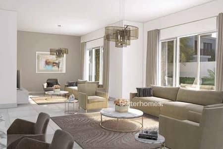 3 Bedroom Villa for Sale in Mudon, Dubai - Arabella 2 3BR + Maid   35% Paid Offplan