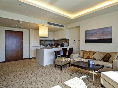 1 Bedroom Flat for Sale in Downtown Dubai, Dubai - The Address Dubai Mall-Fully Furnished