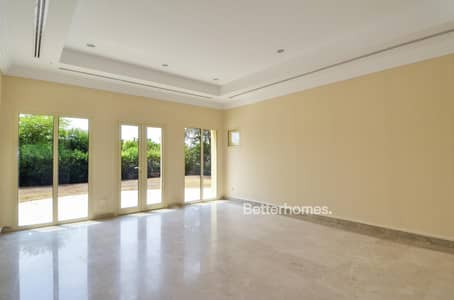 5 Bedroom Villa for Sale in Arabian Ranches, Dubai - Exclusive | Landscaped Single Row 5 Bed