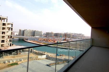 4 Bedroom Flat for Sale in Al Raha Beach, Abu Dhabi - Amazing Four Bedrooms with Maid in Al Zeina
