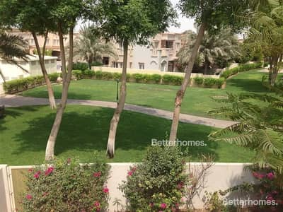 2 Bedroom Villa for Sale in The Springs, Dubai - Upgraded | 2 Bedroom plus study | Type 4E