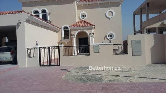 4 Bedroom Villa for Sale in Jumeirah Park, Dubai - Custom Built | 4 bed + Maid | District 6