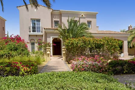 6 Bedroom Villa for Sale in Arabian Ranches, Dubai - Type 18 | 6 bed | Upgraded | Vacant On Transfer