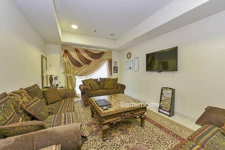 1 Bedroom Flat for Sale in Dubai Marina, Dubai - Partial Marina View I High Floor I Motivated Seller