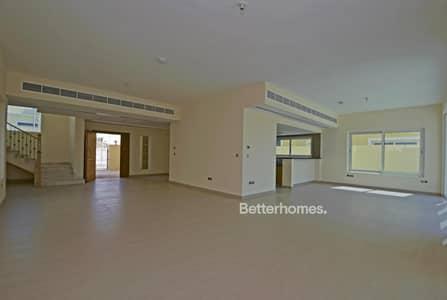 4 Bedroom Villa for Sale in Jumeirah Park, Dubai - Nova new 4 bdr + Maids | Good location