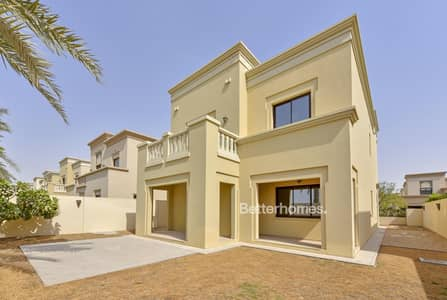 3 Bedroom Villa for Sale in Arabian Ranches 2, Dubai - Vacant | 3 Bed | Must See | Call Now