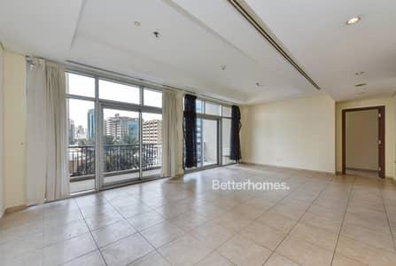 2 Bedroom Flat for Sale in Deira, Dubai - Low floor | Spacious | 2 bed plus study | GCC & Local buyers