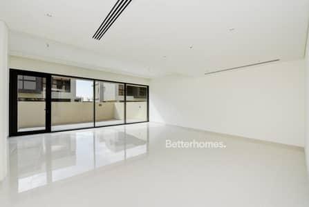 3 Bedroom Villa for Sale in DAMAC Hills (Akoya by DAMAC), Dubai - Cheapest TH-K    Brand New   3 Bedroom+Maids Room