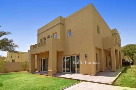 5 Bedroom Villa for Sale in Arabian Ranches, Dubai - 5 Bed Corner Plot | Close to Pool/Park