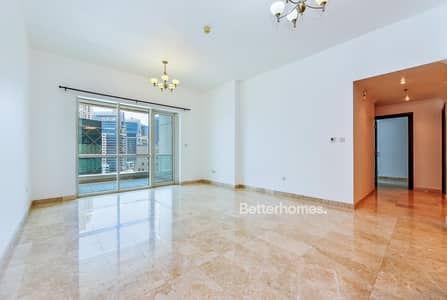 2 Bedroom Apartment for Sale in Dubai Marina, Dubai - 2 Bed | Maid | KG Tower | Partial Marina