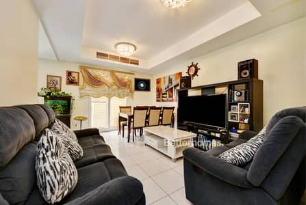 2 Bedroom Villa for Sale in The Springs, Dubai - Vacant on Transfer   Type 4M   Near Lake