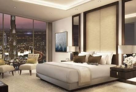 2 Bedroom Apartment for Sale in Downtown Dubai, Dubai - Lovely Unit For Sale In The Address Sky View Towers