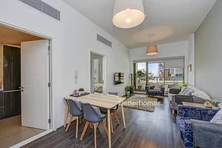 1 Bedroom Apartment for Sale in Al Sufouh, Dubai - Modern 1 Bed Apartment in Prime Location