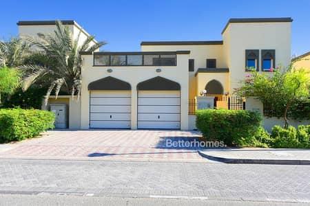 4 Bedroom Villa for Sale in Jumeirah Park, Dubai - District 4 I Cash Buyer I Regional Large