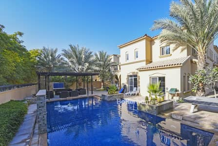5 Bedroom Villa for Sale in Arabian Ranches, Dubai - Exclusive | 5 Bed | Backing on to Park |