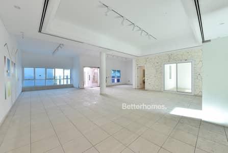 4 Bedroom Villa for Rent in Umm Suqeim, Dubai - Villa for Rent   Jumeirah   Fully Fitted