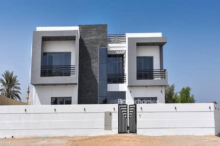 5 Bedroom Villa for Rent in Al Quoz, Dubai - EXCLUSIVE! Stunning Brand New Corner Villa