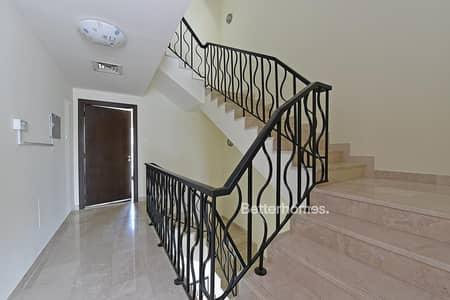 4 Bedroom Villa for Sale in Jumeirah Village Circle (JVC), Dubai - 4 Bed plus Maid Townhouse Westar Terrace
