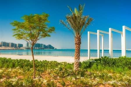 6 Bedroom Villa for Rent in Al Raha Beach, Abu Dhabi - NO COMMISSION I 4 CHEQUES I 6BR PODIUM VILLA