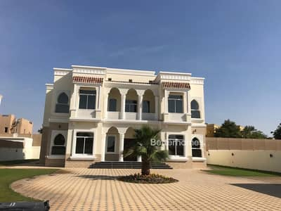 4 Bedroom Villa for Rent in Al Mizhar, Dubai - Mizhar 4 CHQS Modern 4Bed VillaIFamilies