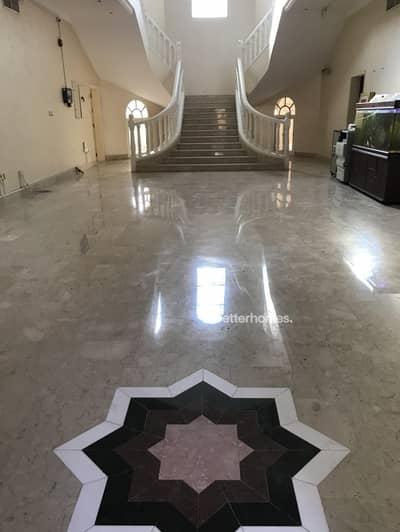 6 Bedroom Villa for Rent in Jumeirah, Dubai - Commercial Villa   Ideal for Nursery   Jumeirah 2