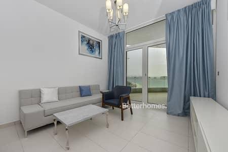 2 Bedroom Hotel Apartment for Rent in Dubai Waterfront, Dubai - Fully Furnished Hotel Apartment | with Sea View