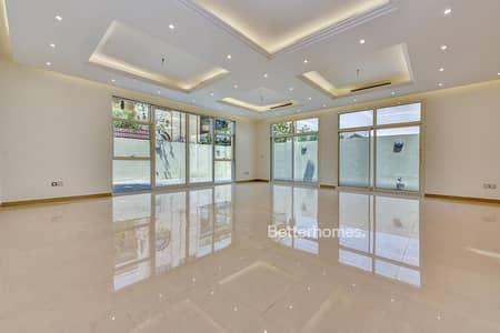 4 Bedroom Villa for Rent in Al Badaa, Dubai - Brand New   Vacant   Unfurnished