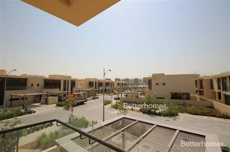 3 Bedroom Townhouse for Rent in DAMAC Hills (Akoya by DAMAC), Dubai - Brand New | 3 Bedroom + Maids | Damac Hills